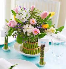 25 Spring Home Decorating Ideas Blending Colorful Flowers And Flower  Decoration Ideas