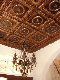 How To Install Decorative Ceiling Tiles We Show You How To Install Glue Up PVC Ceiling Tiles Shop Online 12