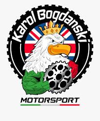Character Logo Designer Character Logo Design With Attitude Motorsport