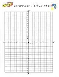 Four Quadrant Graph Paper Printable Worksheets Angry Birds Graphing