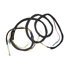 wiring harnesses roy s tractor parts search by tractor model wiring harness for ford tractor 2n 9n 9n14401c