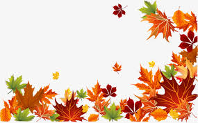 Fall Images Free Vector Autumn Leaves Background Fall Yellow Leaves Autumn Png And