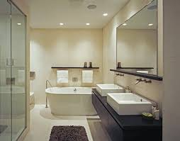 Modern Interior Design Bathroom 2020 Loft House A Inside Innovation