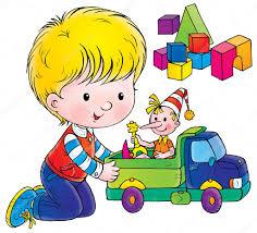 Resultado de imagen de niño jugando