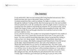 my small family essay examples