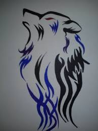 First Tattoo Alpha Y Omega Fan Art 33336001 Fanpop