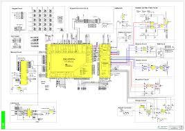 MOTOROLA C257 C261 SCH Service Manual ...