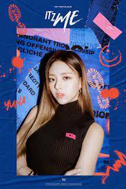 Yuna (ITZY) Profile - Kpop Profiles