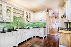 kitchen backsplash. Plain Backsplash 5 Kitchen Backsplash Trends Youu0027ll Love With