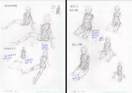 Learn how to start drawing in a manga style today. Anime Figure Drawing 24 By Rainy Season On Deviantart