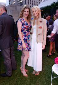 Jessica Kingsland, Kelley Smith at PATEK PHILIPPE Summer Cocktail Party,  2015 / id : 1547676 by Joe Schildhorn/BFA.com
