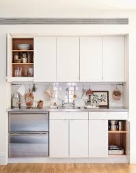 5 Space Saving Ideas To Steal From A Brooklyn Kitchen Ikea Hack