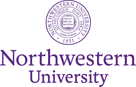 Northwestern University Logo and Seal Free Vector Download
