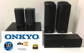 onkyo home theater system. $298.00 onkyo home theater system i