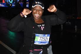 Heroes on the Run Angela Wint