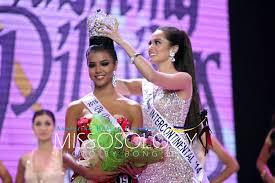 「2015 Binibining Pilipinas pageant」の画像検索結果