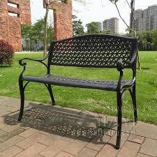 aluminum garden bench.  Aluminum 9135 1  And Aluminum Garden Bench O
