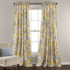 Curtains & Drapes | Joss & Main