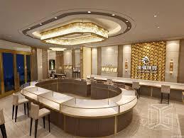 Jewelry Store Interior Design New Ideas