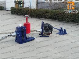 China Motor Operated Dynamic Cone Penetrometer China Dynamic Cone