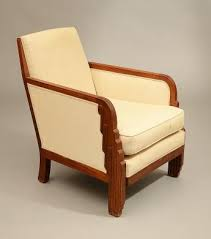 art moderne furniture. armchair by maurice dufrene moderne gallery art furniture