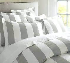 navy striped comforter bedding sets