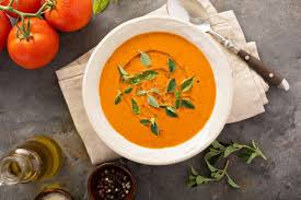 Image result for tomato cheddar soup