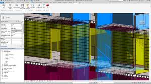 Announcing Autodesk Structural Precast Extension for Revit a