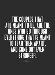 Together Quotes Beauteous 48 Love Quotes To Remind You To Stay Together When Times Get Tough