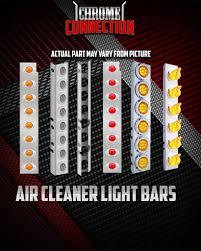 Peterbilt 379 Rear Light Bar 15