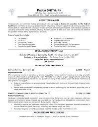 Nurse Resume Template Nursing Resume Templates Word Nurse Resume