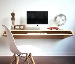 desk wall mounted floating desk ikea wall mounted floating desk with storage white floating wall