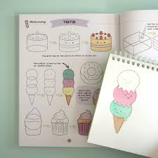 kawaii how to draw really cute stuff book review