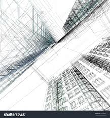 architecture blueprints 3d. Stock Images Similar To Id 170926139 Architectural Blueprint Abstract 3d Construction Concept Modern Architecture And Designing Blueprints