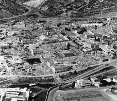 الأكثر دموية في تاريخ المغرب.. يوم دفن زلزال عنيف مدينة بأكملها