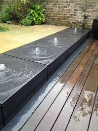 Modern Water Features Water Feature Gallery Water Feature Specialisten Tuin