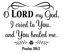 Image result for psalm 30