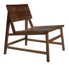 ethnicraft teak n2 lounge chair
