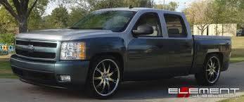 Aftermarket Rims For Chevy Trucks - Truck Pictures