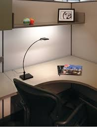 cubicle lamp photo - 2