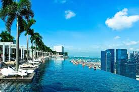 Infinity pool singapore wallpaper Unique Infinite Pool Hotel Marina Bay Sands Singapore Hintergrundbilder Fans Share Infinite Pool Hotel Marina Bay Sands Singapore Hintergrundbilder