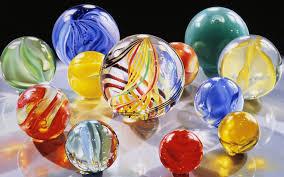 Glass Balls For Decoration Glass Balls Beads Glass Pinterest Glass art 7