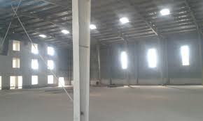 temporary office space. Prime Location Unfurnished Shed Space For Warehousing,MUP 1st Ecotech-III,Greater Noida Temporary Office W