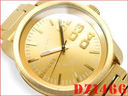 1more rakuten global market diesel watch diesel mens gold diesel a bold design simple index mens watch gold dz1466