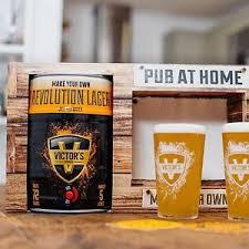 image is loading victor 039 s drinks pub revolution lager home