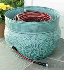 hose concealer hose storage
