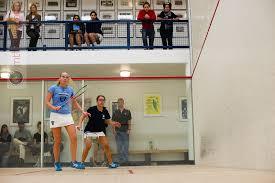 2014-11-08 Addie Fulton (Columbia) and Annie Ballaine Yale ...