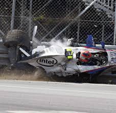 Der italiener verliert den kampf um sein leben, der unfall hat folgen. Kubica Unfall Der Tod Wird In Die Formel 1 Zuruckkehren Welt
