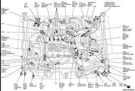 ford zx2 engine diagram ford wiring diagrams online