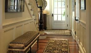 foyer runner rug interesting rugs for foyer ravishing ways to define your spaces with area entryway